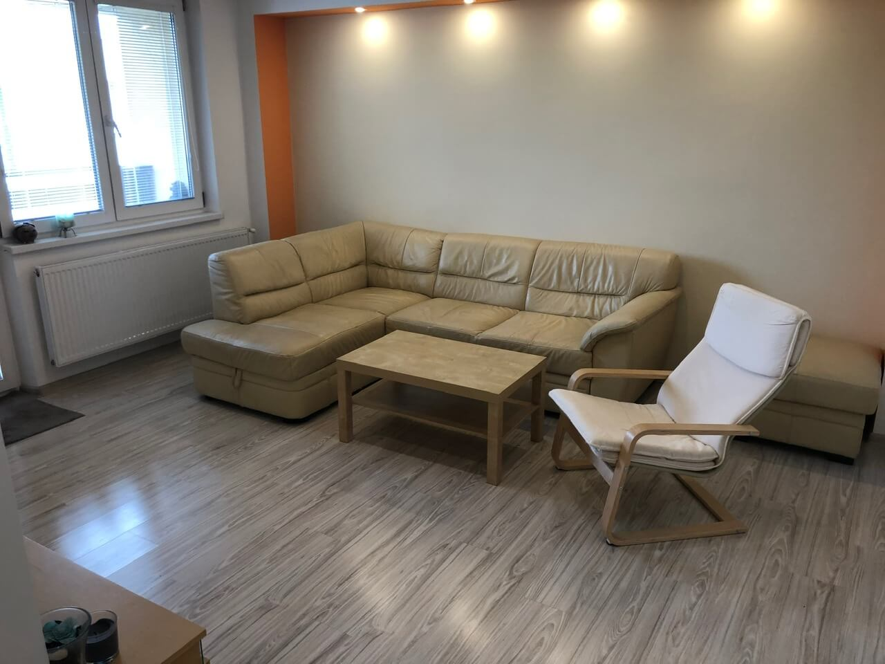 Exkluzívne na predaj 3 izb. byt, 81,7m2, balkón 5 m2, pivnica 6m2, garáž, Dunajská Lužná, ulica Brezová-6