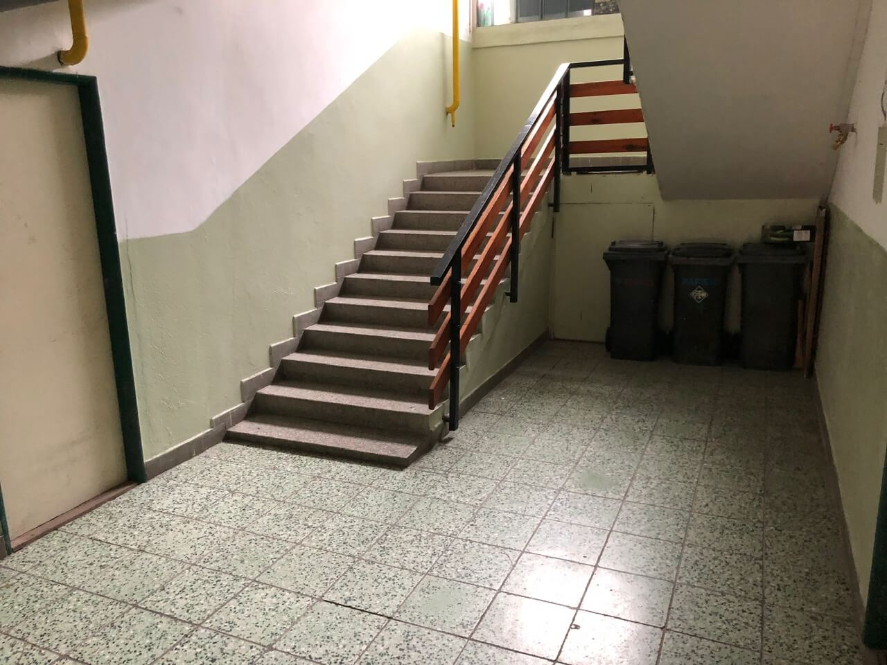 Exkluzívne na predaj 3 izb. byt, 81,7m2, balkón 5 m2, pivnica 6m2, garáž, Dunajská Lužná, ulica Brezová-37