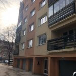 Exkluzívne na predaj 3 izb. byt, 81,7m2, balkón 5 m2, pivnica 6m2, garáž, Dunajská Lužná, ulica Brezová-30