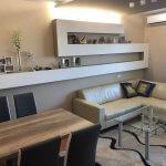 Predané: Exkluzívne na predaj 3 izb. byt, 72 m2, balkón 8 m2, parkovacie státie, Bratislava, Petržalka, Budatínska-4