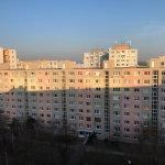 Predané: Exkluzívne na predaj 3 izb. byt, 72 m2, balkón 8 m2, parkovacie státie, Bratislava, Petržalka, Budatínska-44