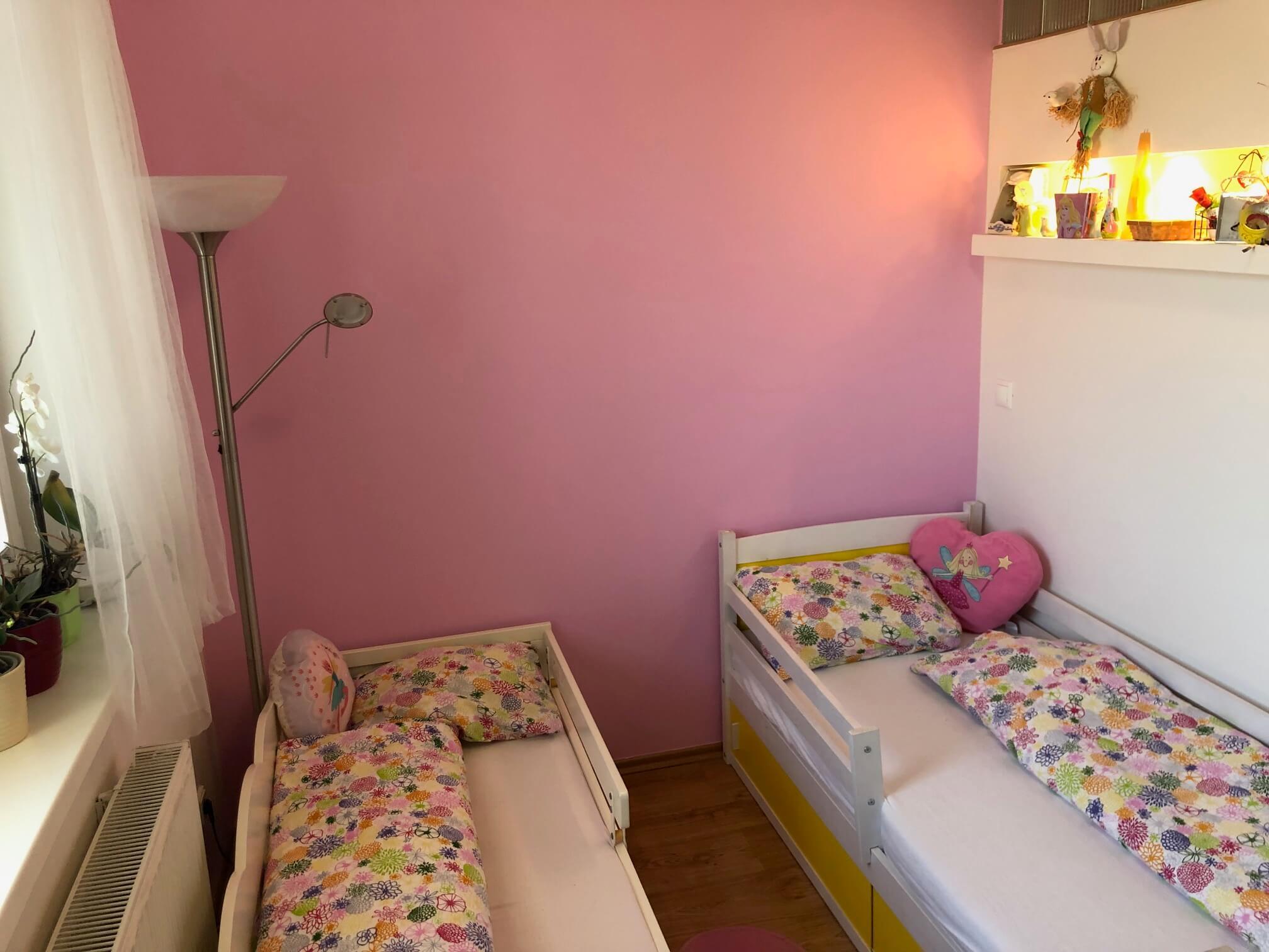 Predané: Exkluzívne na predaj 3 izb. byt, 72 m2, balkón 8 m2, parkovacie státie, Bratislava, Petržalka, Budatínska-30