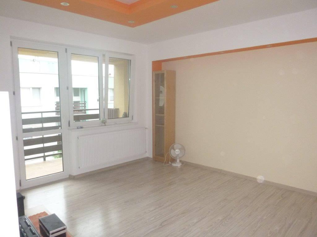 Exkluzívne na predaj 3 izb. byt, 81,7m2, balkón 5 m2, pivnica 6m2, garáž, Dunajská Lužná, ulica Brezová-24