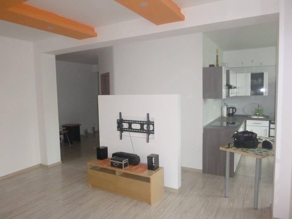 Exkluzívne na predaj 3 izb. byt, 81,7m2, balkón 5 m2, pivnica 6m2, garáž, Dunajská Lužná, ulica Brezová-23
