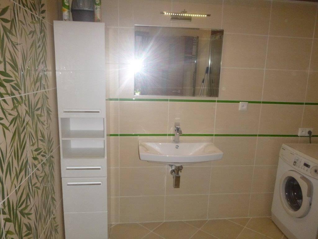 Exkluzívne na predaj 3 izb. byt, 81,7m2, balkón 5 m2, pivnica 6m2, garáž, Dunajská Lužná, ulica Brezová-20