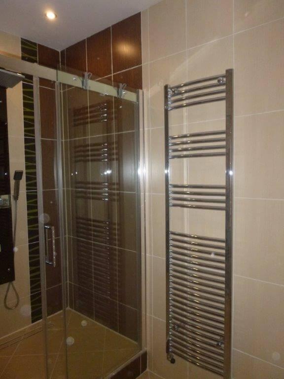 Exkluzívne na predaj 3 izb. byt, 81,7m2, balkón 5 m2, pivnica 6m2, garáž, Dunajská Lužná, ulica Brezová-19