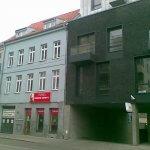 Garsónka na prenájom, Centrum – Dunajská ulica, 21m2, zariadený, klimatizácia-0