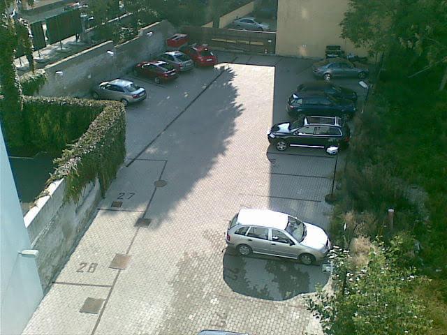 Garsónka na prenájom, Centrum – Dunajská ulica, 21m2, zariadený, klimatizácia-4