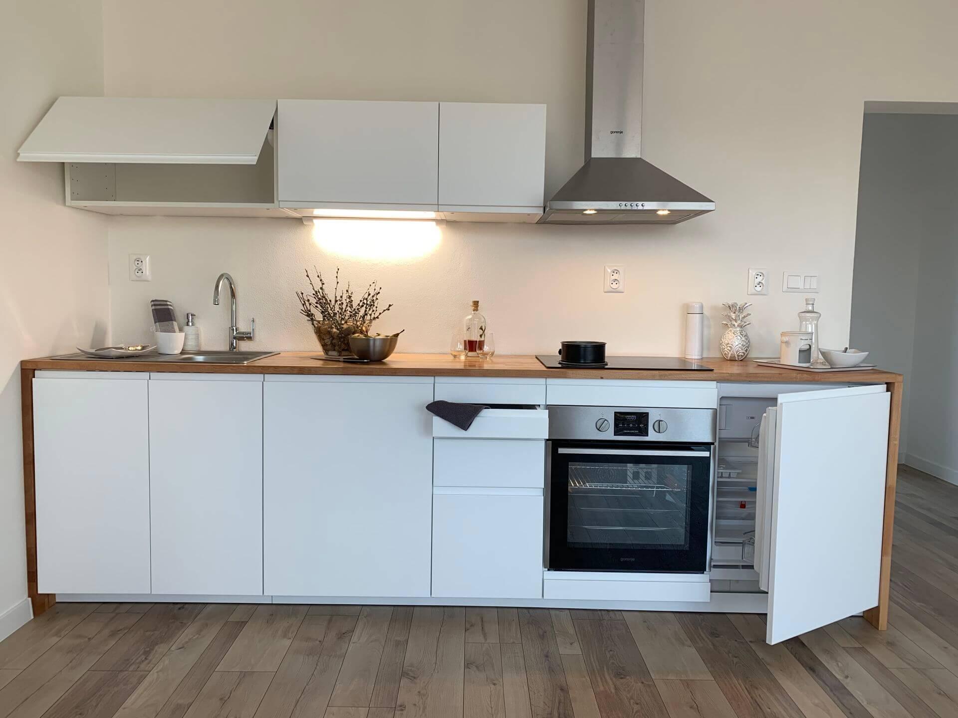 Predané: Predáme 1 izbový byt, Ligurčeková, Podunajská Biskupice, 30m2, záhrada 26m2, parkovacie státie 12m2-3