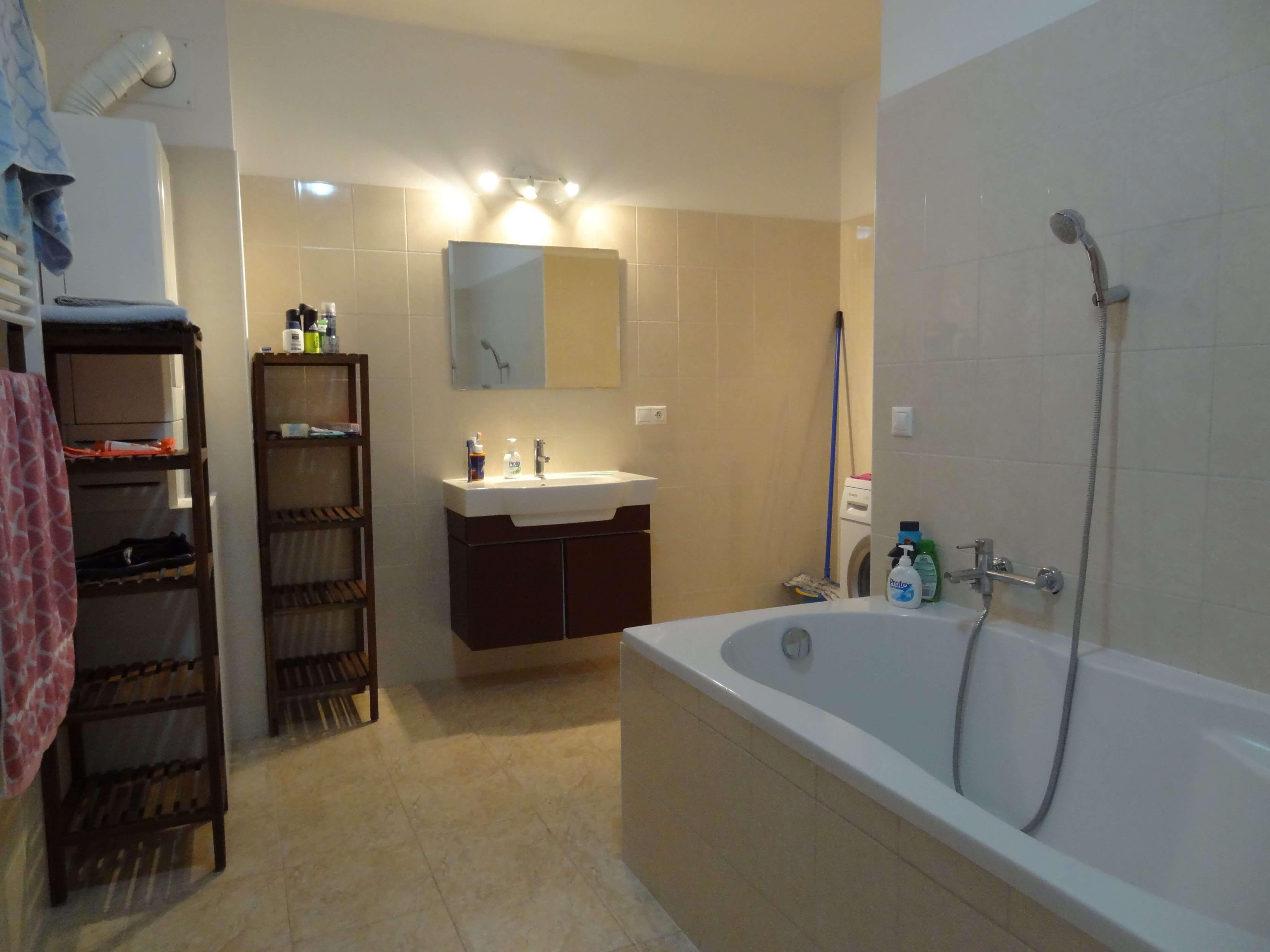 Rezervovaný: Exkluzívne na predaj 3 Izbový byt v novostavbe, 87,2m2, loggia 7,4m2, Družstevná, Hamuliakovo-15