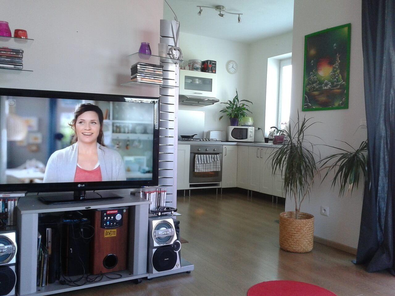 Rezervovaný: Exkluzívne na predaj 3 Izbový byt v novostavbe, 87,2m2, loggia 7,4m2, Družstevná, Hamuliakovo-5