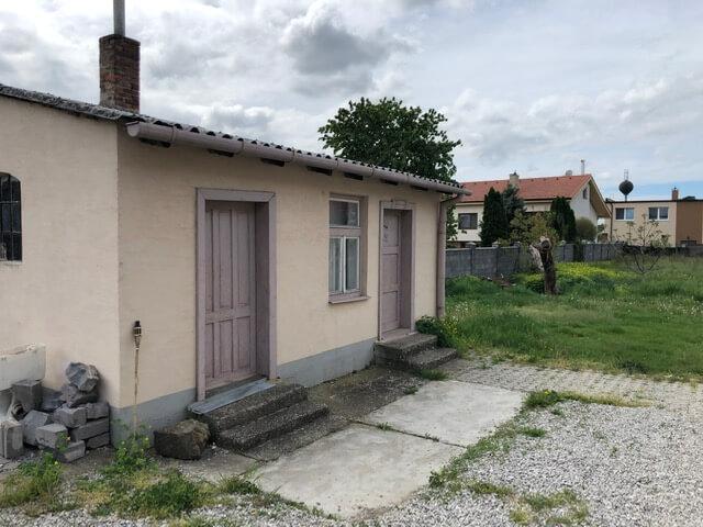 Rezervované: Predaj 3 Izbového Rodinného domu, Viničné, Pri Pezinku, úžitková plocha 134m2-37