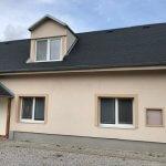 Rezervované: Predaj 3 Izbového Rodinného domu, Viničné, Pri Pezinku, úžitková plocha 134m2-36