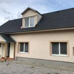 Rezervované: Predaj 3 Izbového Rodinného domu, Viničné, Pri Pezinku, úžitková plocha 134m2-0