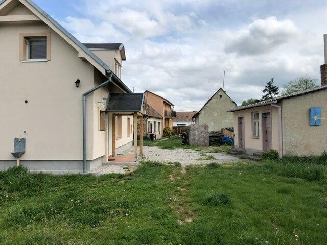 Rezervované: Predaj 3 Izbového Rodinného domu, Viničné, Pri Pezinku, úžitková plocha 134m2-2