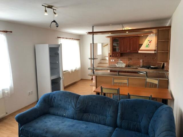 Rezervované: Predaj 3 Izbového Rodinného domu, Viničné, Pri Pezinku, úžitková plocha 134m2-29