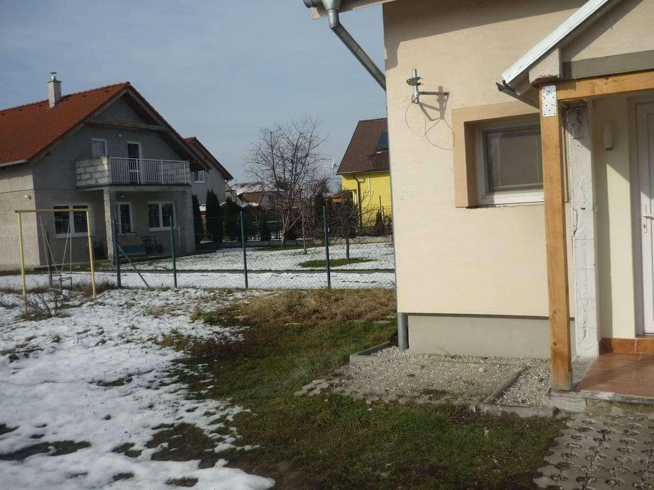 Rezervované: Predaj 3 Izbového Rodinného domu, Viničné, Pri Pezinku, úžitková plocha 134m2-43