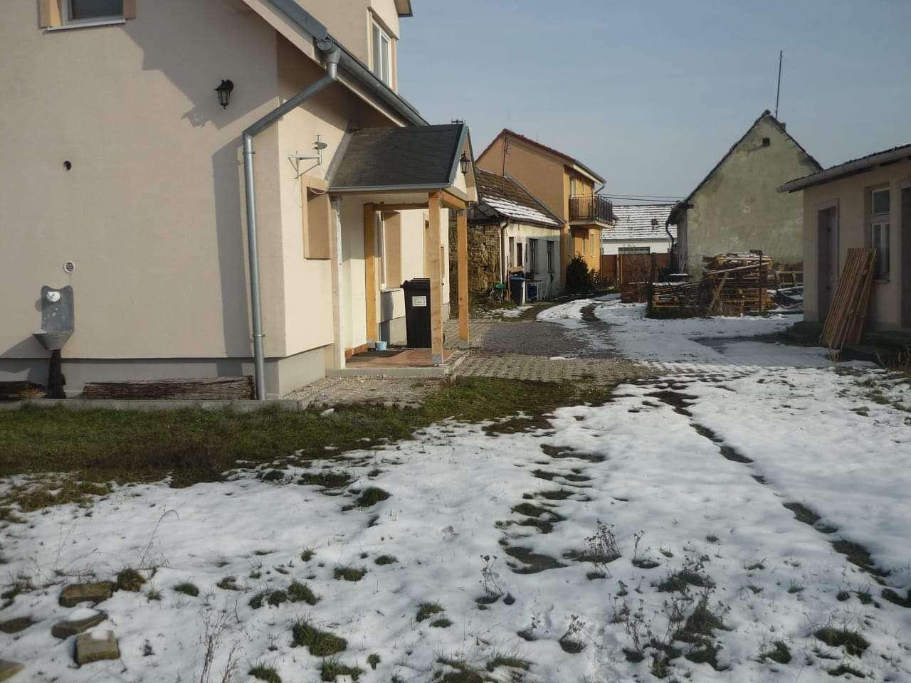 Rezervované: Predaj 3 Izbového Rodinného domu, Viničné, Pri Pezinku, úžitková plocha 134m2-41