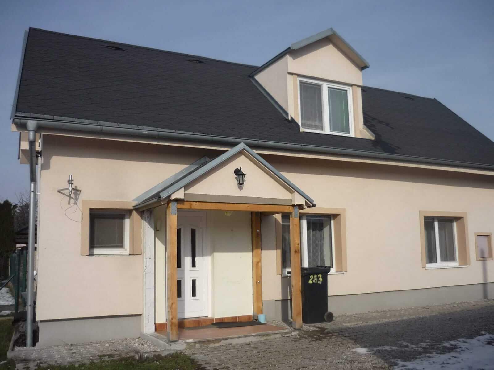 Rezervované: Predaj 3 Izbového Rodinného domu, Viničné, Pri Pezinku, úžitková plocha 134m2-40