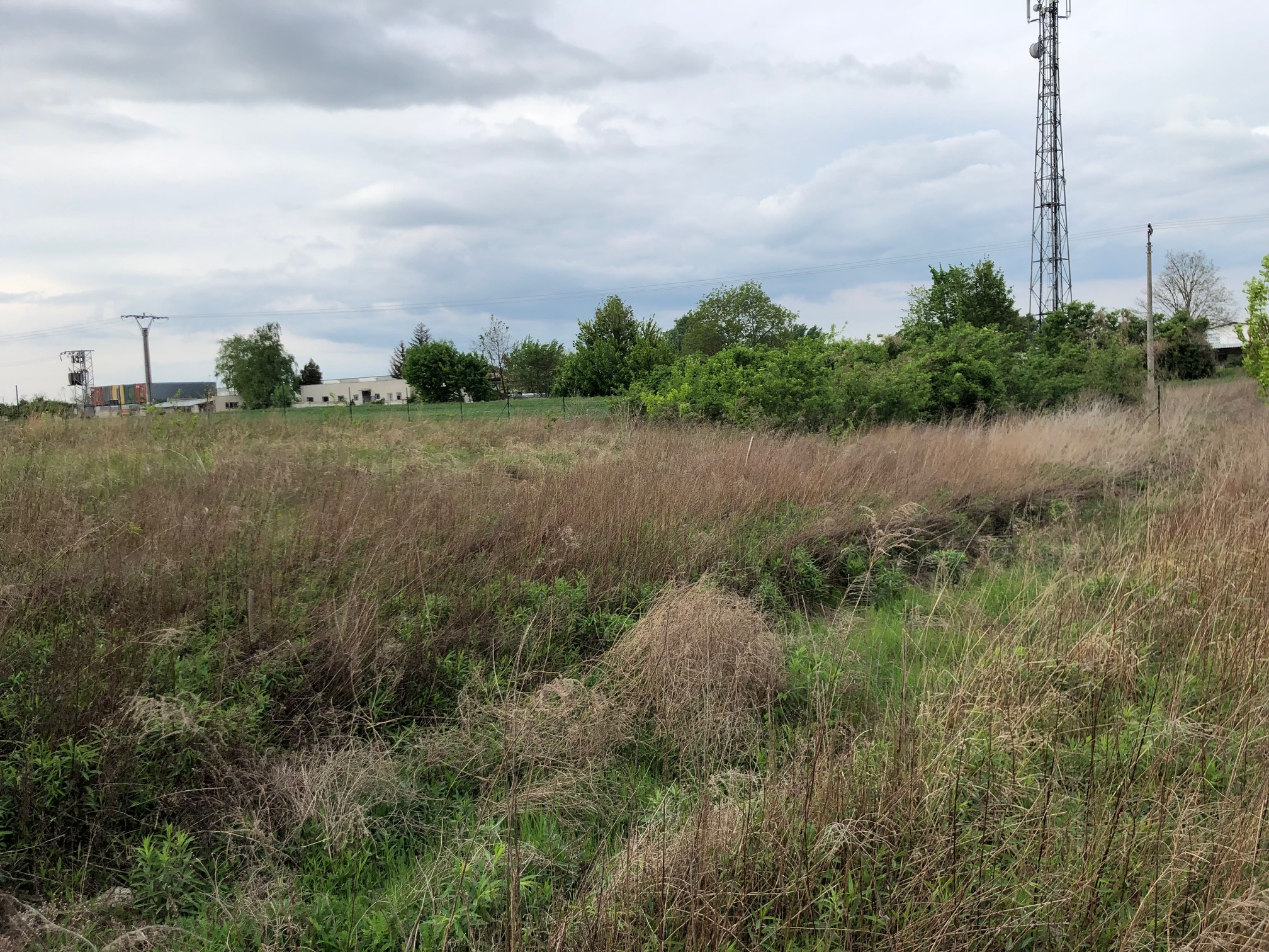 Pozemok pre výstavbu RD, Čunovo, Dolné kostolné polia, 1000m2-6