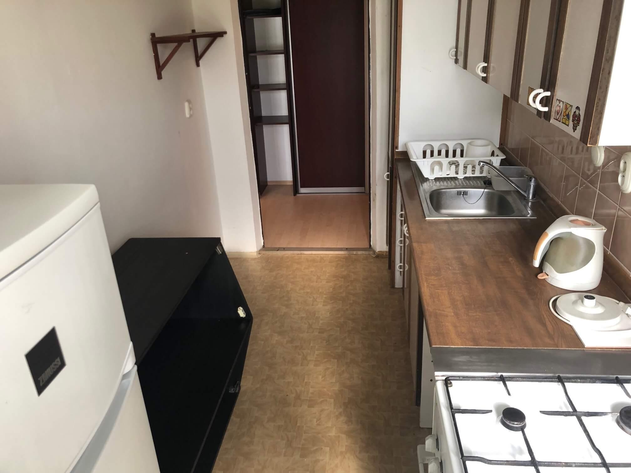 3 izbový byt, Račianska 85, 63m2, balkon 10m2, výborná lokalita-5
