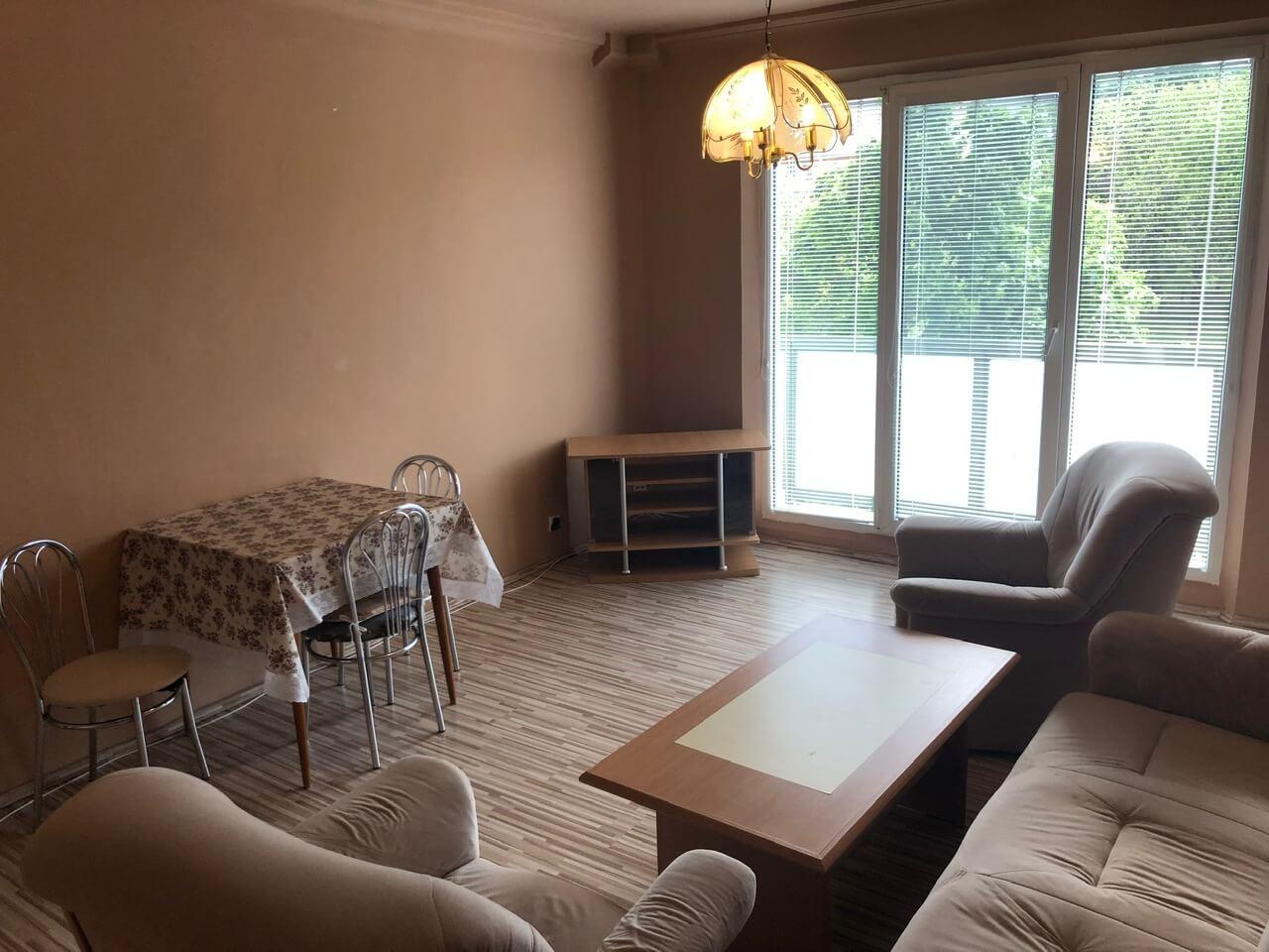 3 izbový byt, Račianska 85, 63m2, balkon 10m2, výborná lokalita-2