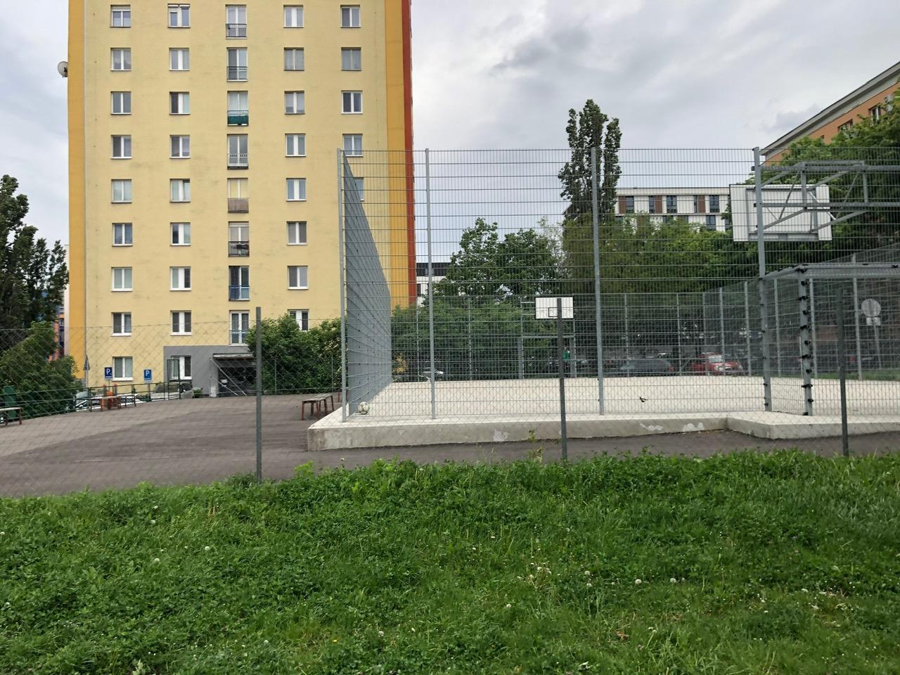 3 izbový byt, Račianska 85, 63m2, balkon 10m2, výborná lokalita-8