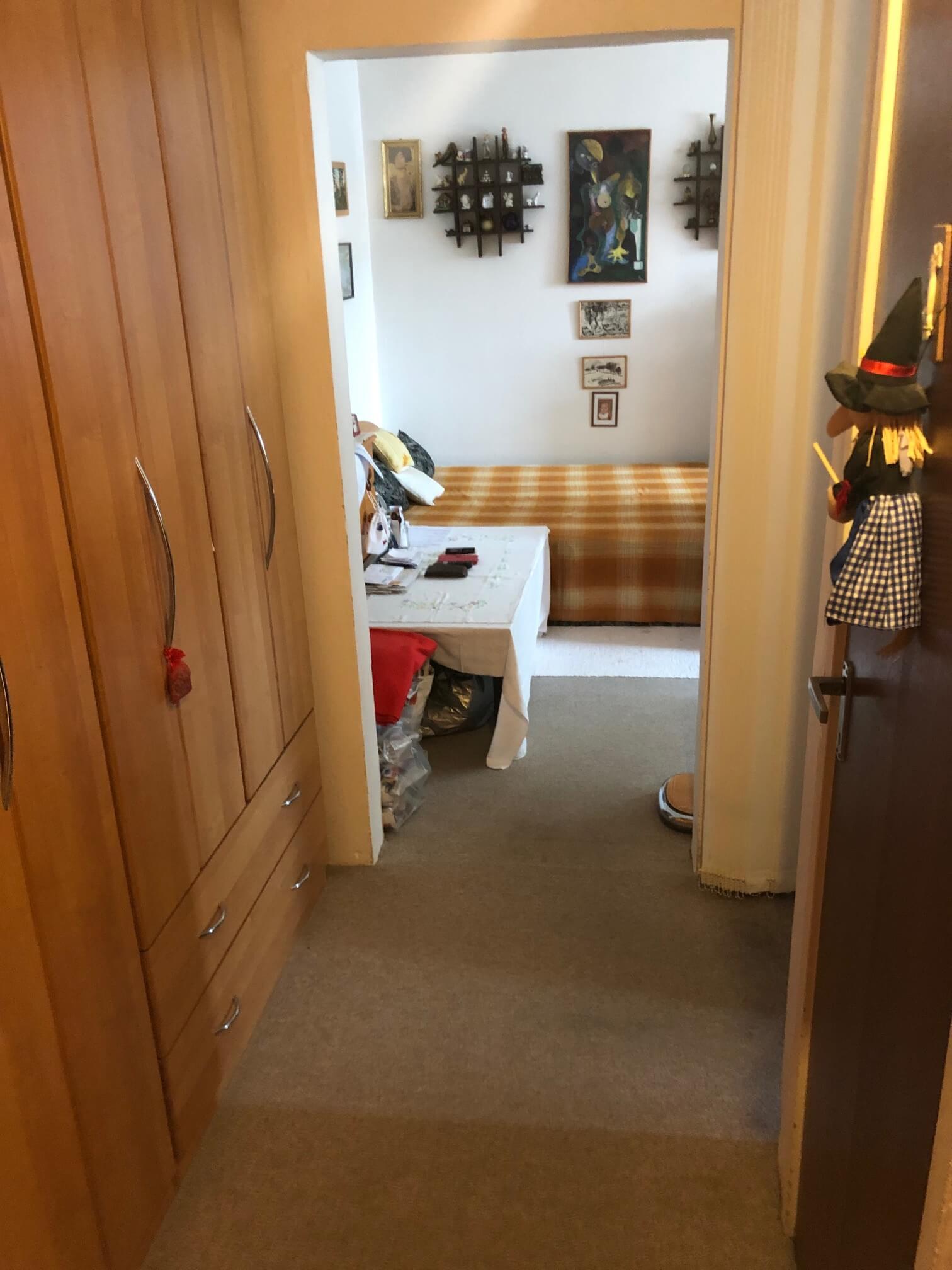 Predaný: 1 izbový byt, Ipeľská, Bratislava, 38m2, nízke náklady, parkovanie, vynikajúca občianska vybavenosť-15