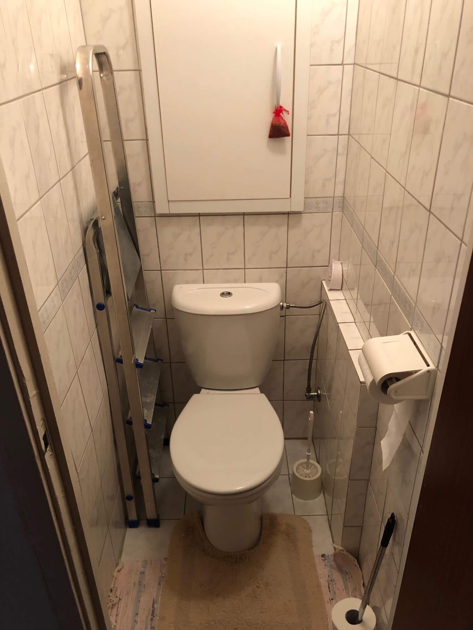 Predaný: 1 izbový byt, Ipeľská, Bratislava, 38m2, nízke náklady, parkovanie, vynikajúca občianska vybavenosť-14