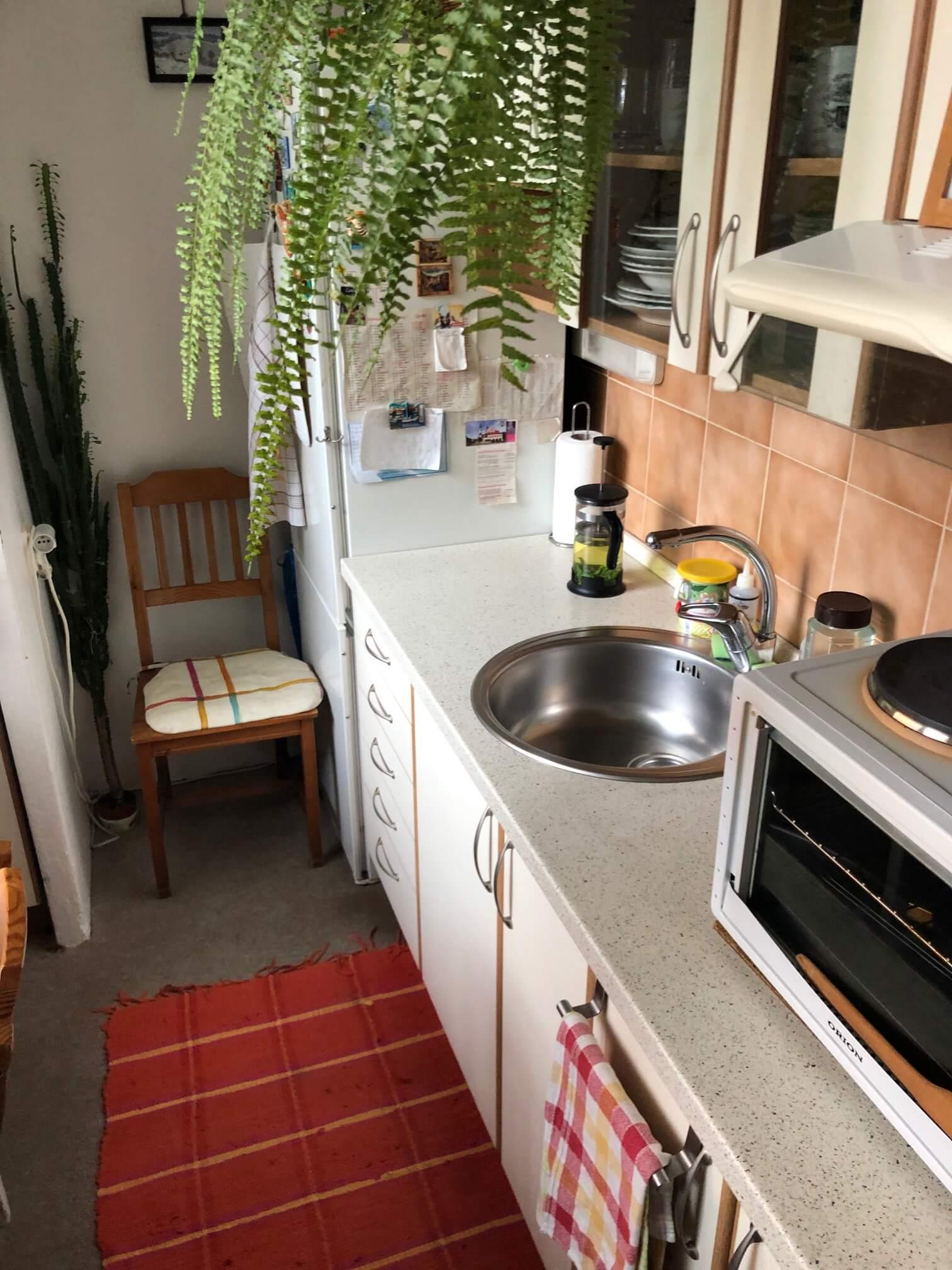 Predaný: 1 izbový byt, Ipeľská, Bratislava, 38m2, nízke náklady, parkovanie, vynikajúca občianska vybavenosť-11