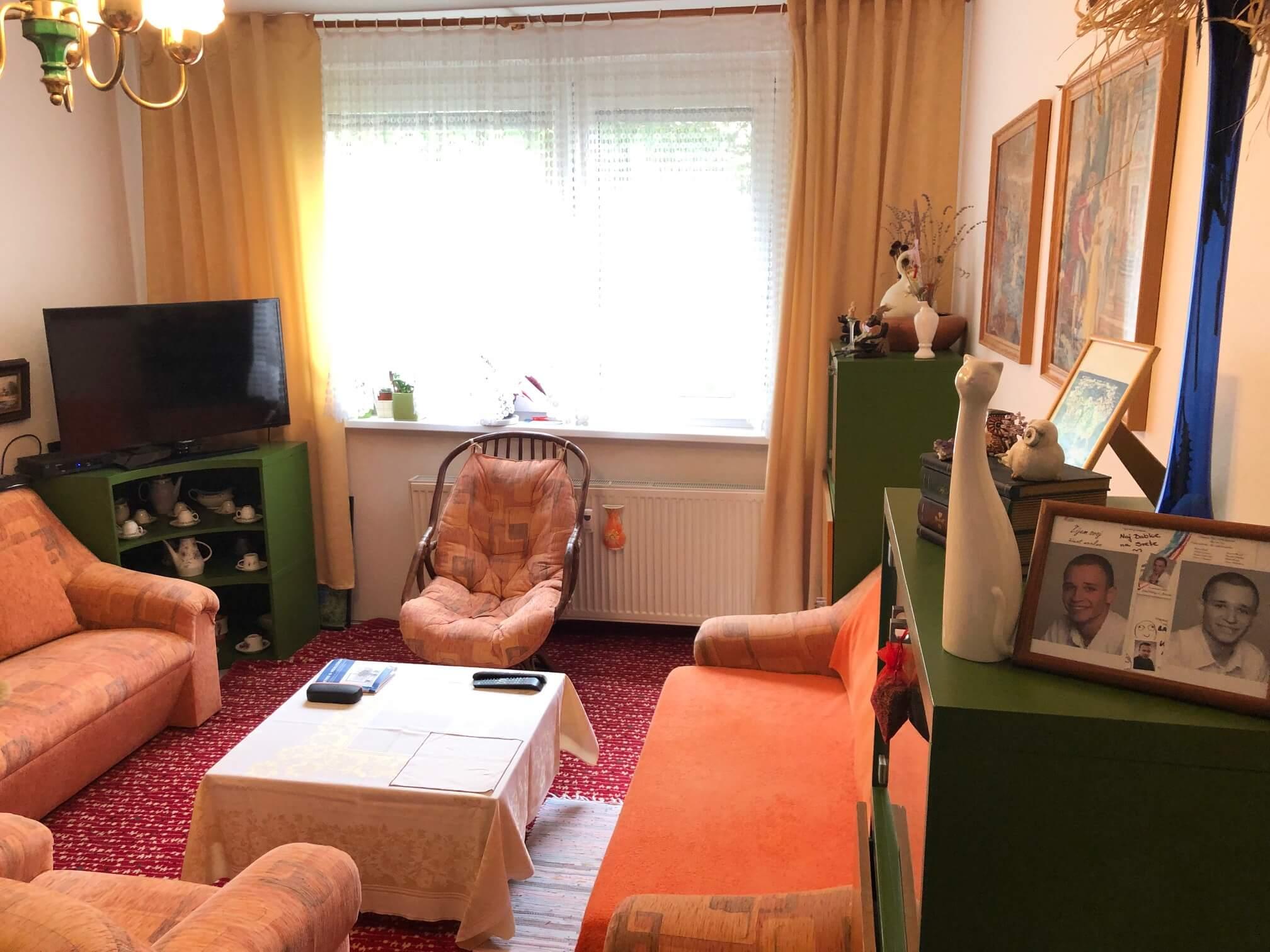 Predaný: 1 izbový byt, Ipeľská, Bratislava, 38m2, nízke náklady, parkovanie, vynikajúca občianska vybavenosť-6