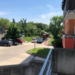 Rezervované: 3 izbový byt, novostavba, 72,25m2, loggia 4,82m2, Staré Grunty, Karlovka, garážové státie-73
