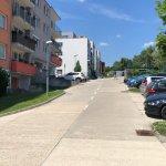 Rezervované: 3 izbový byt, novostavba, 72,25m2, loggia 4,82m2, Staré Grunty, Karlovka, garážové státie-63