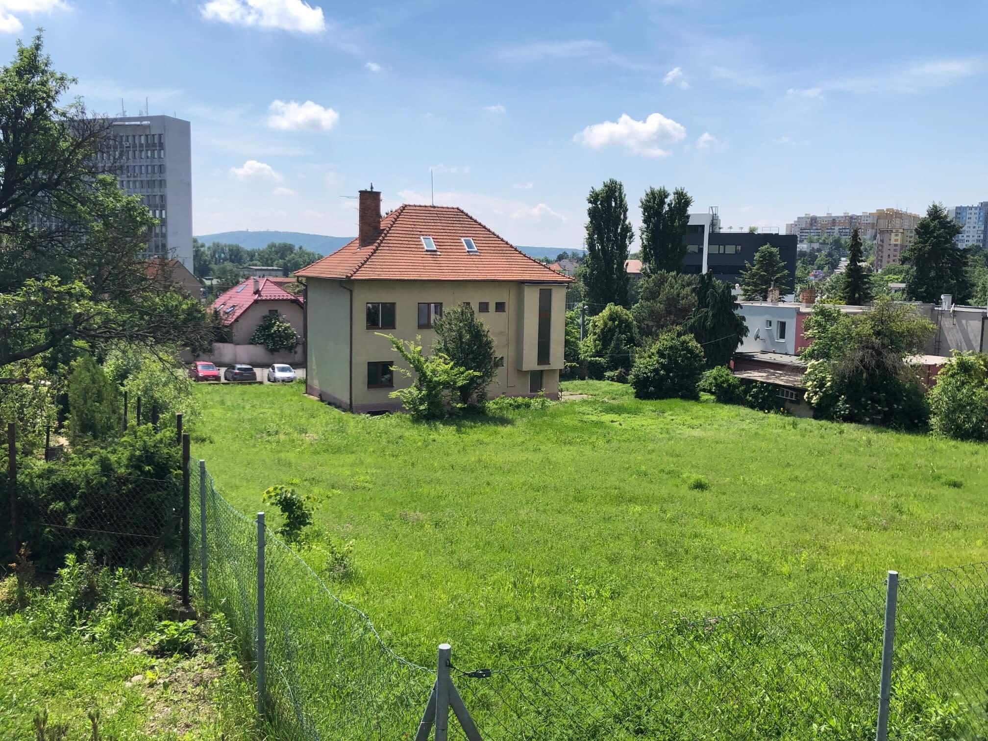 Rezervované: 3 izbový byt, novostavba, 72,25m2, loggia 4,82m2, Staré Grunty, Karlovka, garážové státie-61