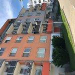 Rezervované: 3 izbový byt, novostavba, 72,25m2, loggia 4,82m2, Staré Grunty, Karlovka, garážové státie-49