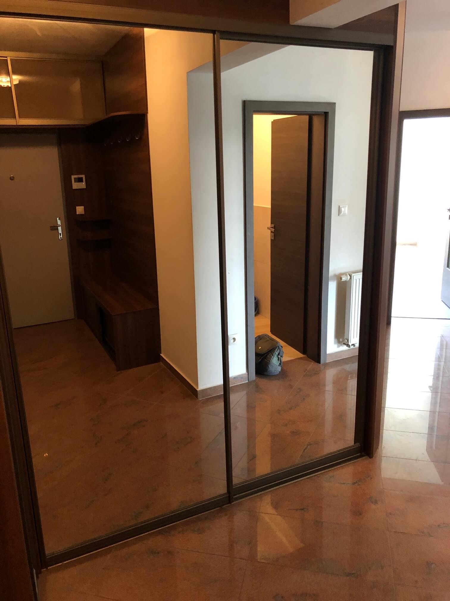 Rezervované: 3 izbový byt, novostavba, 72,25m2, loggia 4,82m2, Staré Grunty, Karlovka, garážové státie-39