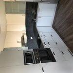 Rezervované: 3 izbový byt, novostavba, 72,25m2, loggia 4,82m2, Staré Grunty, Karlovka, garážové státie-13