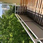 Rezervované: 3 izbový byt, novostavba, 72,25m2, loggia 4,82m2, Staré Grunty, Karlovka, garážové státie-8