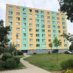 2 izbový byt, 52m2, pivnica, pôvodný stav, Skuteckého, Malacky Juh-1