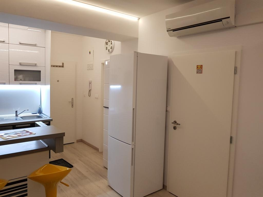 Prenájom 2 izb. byt, Dornyk, Ružinov-Trnávka, 34,51m2, Pri Avione-53