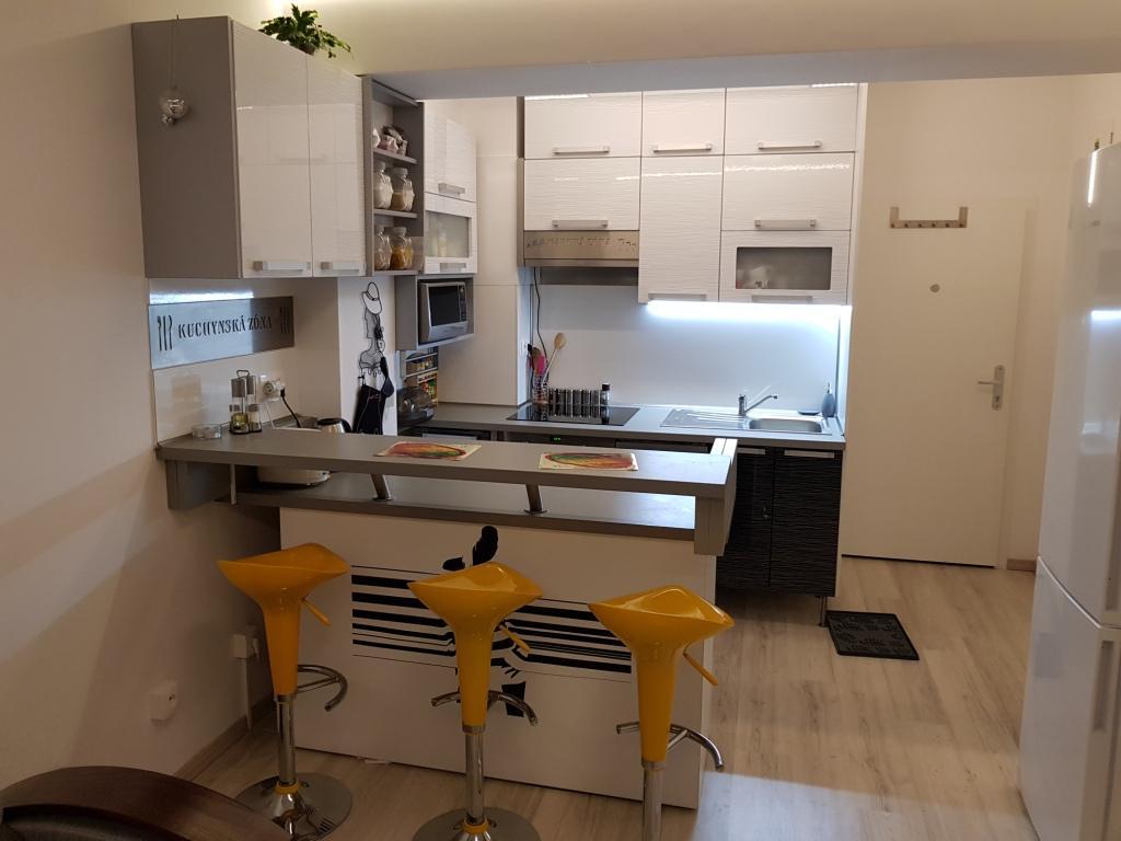 Prenájom 2 izb. byt, Dornyk, Ružinov-Trnávka, 34,51m2, Pri Avione-52