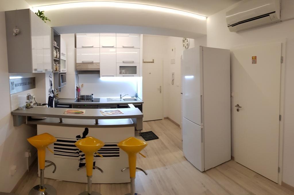 Prenájom 2 izb. byt, Dornyk, Ružinov-Trnávka, 34,51m2, Pri Avione-51