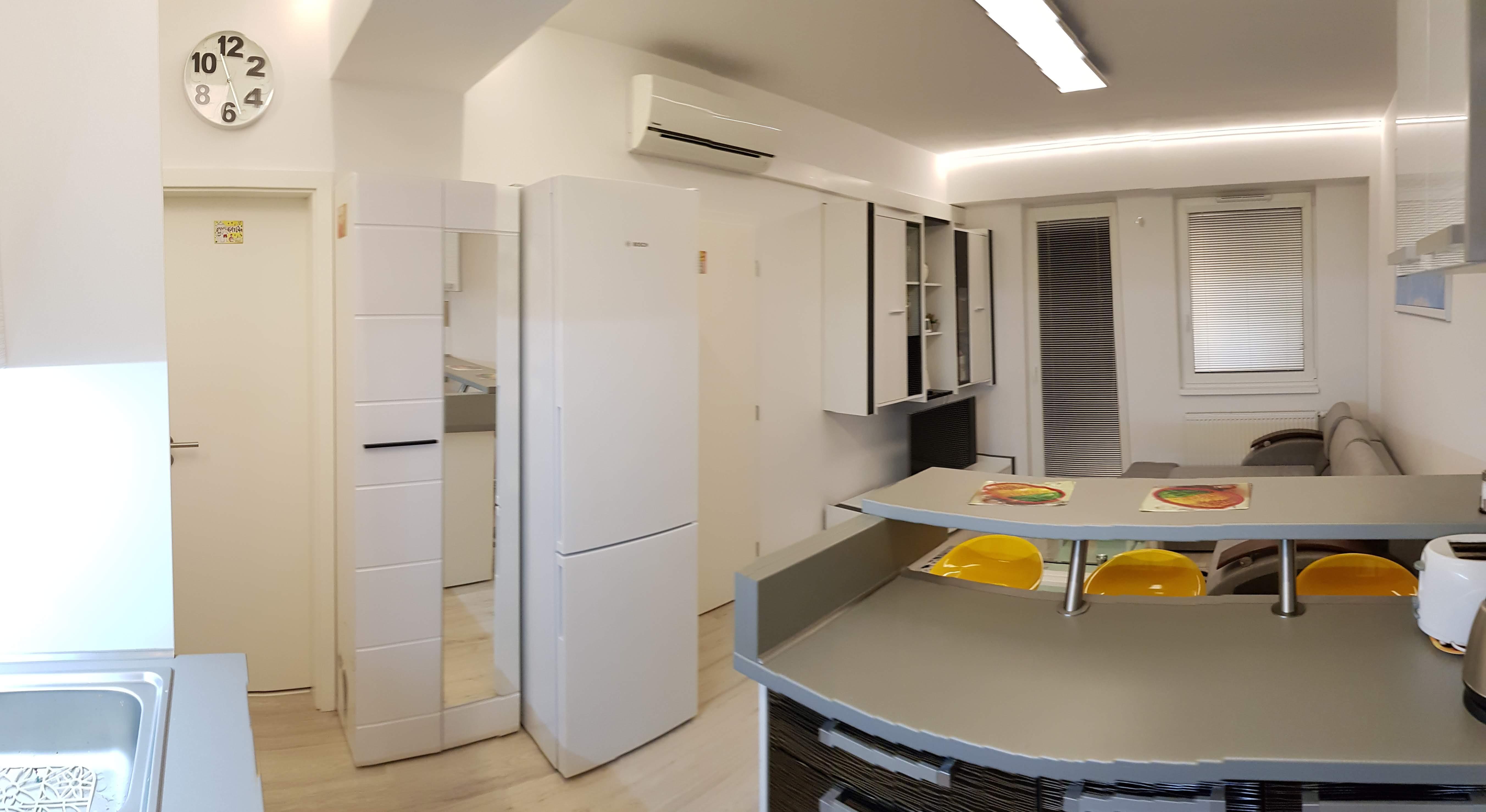 Prenájom 2 izb. byt, Dornyk, Ružinov-Trnávka, 34,51m2, Pri Avione-48