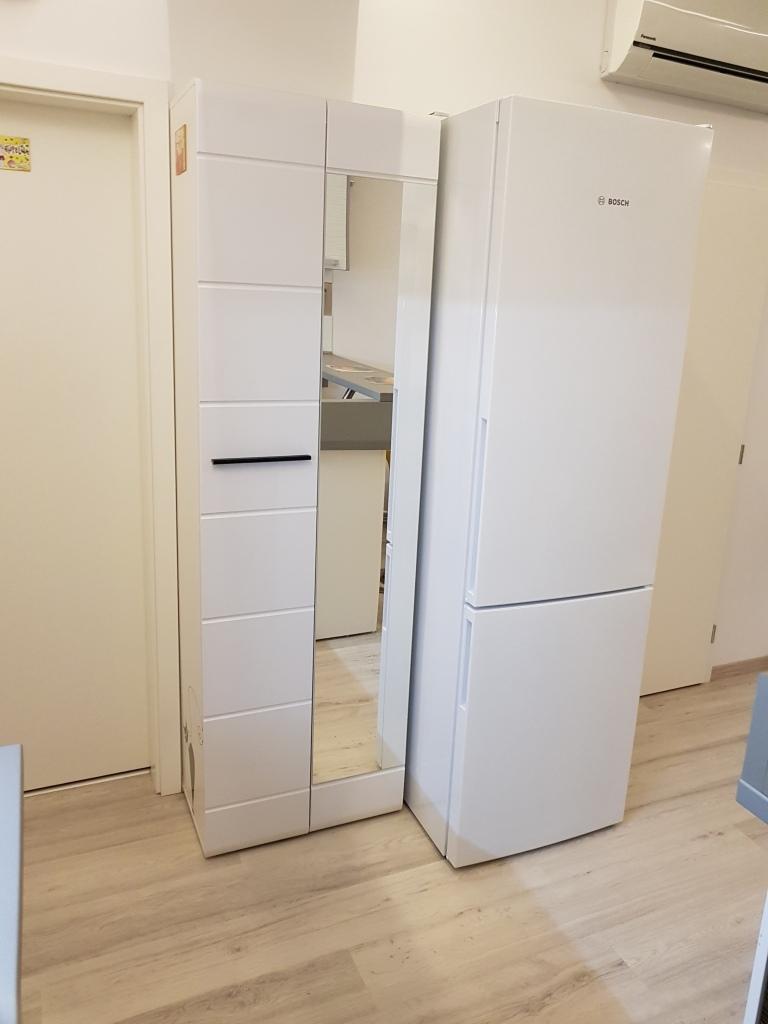Prenájom 2 izb. byt, Dornyk, Ružinov-Trnávka, 34,51m2, Pri Avione-47