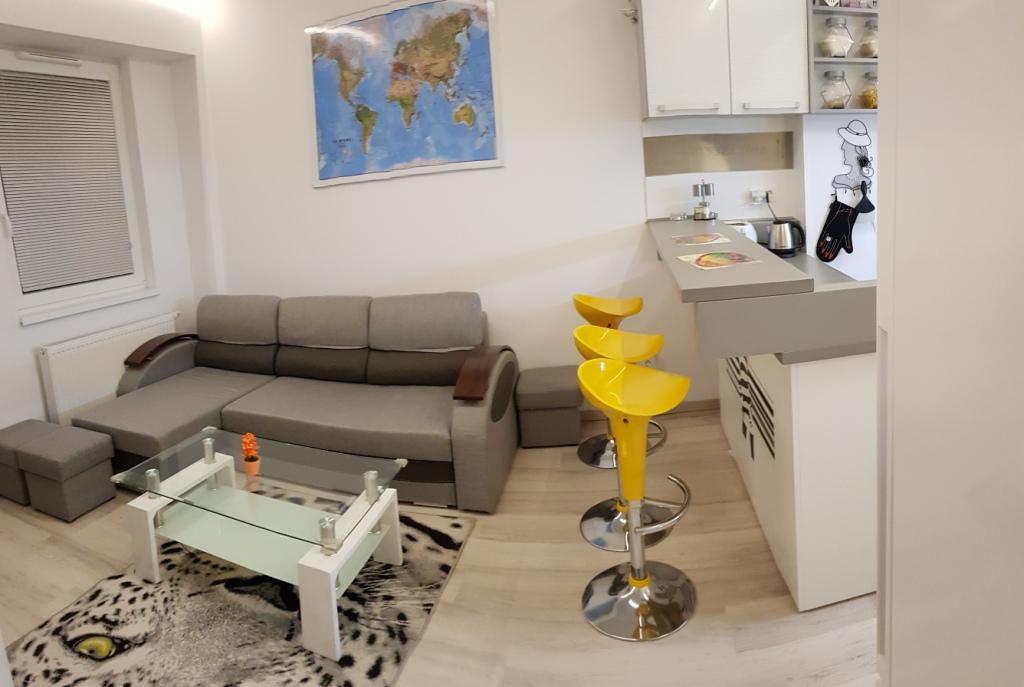 Prenájom 2 izb. byt, Dornyk, Ružinov-Trnávka, 34,51m2, Pri Avione-37