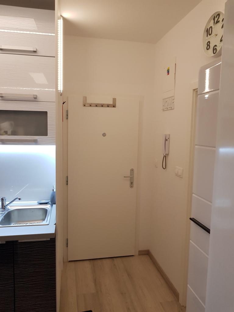 Prenájom 2 izb. byt, Dornyk, Ružinov-Trnávka, 34,51m2, Pri Avione-36