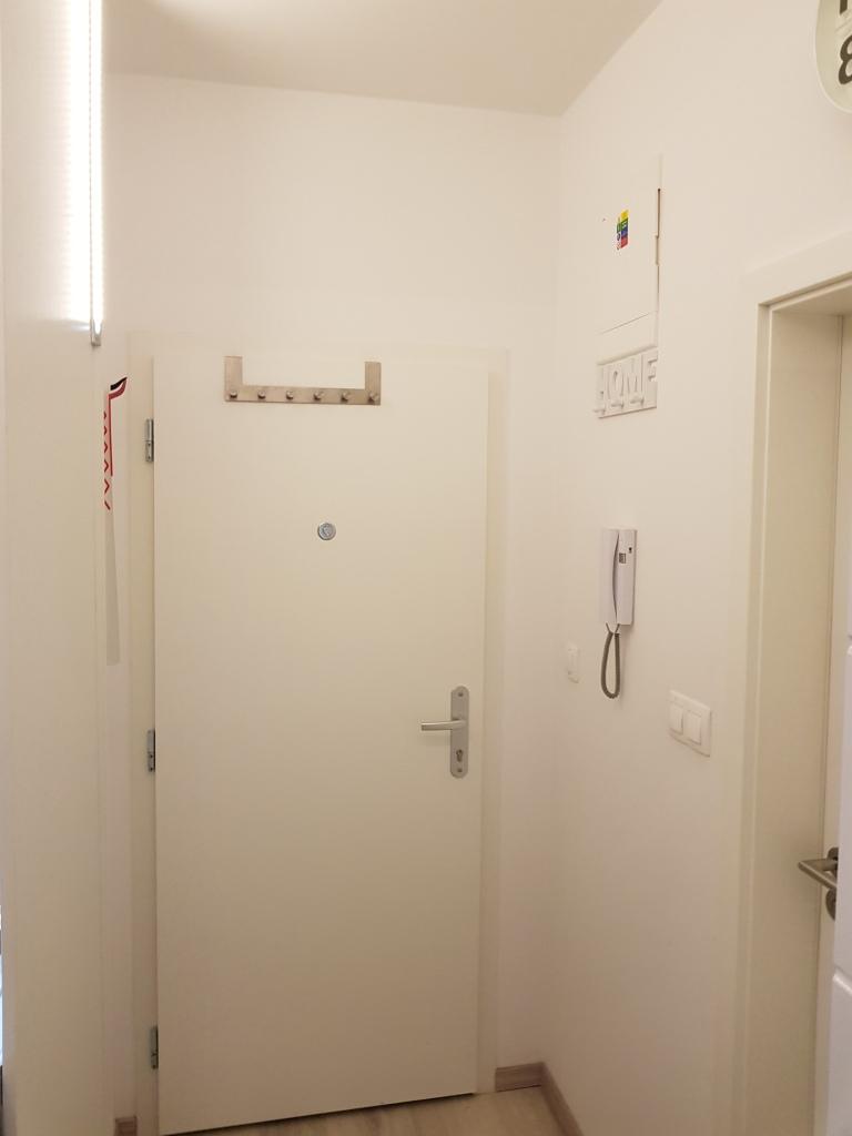 Prenájom 2 izb. byt, Dornyk, Ružinov-Trnávka, 34,51m2, Pri Avione-35