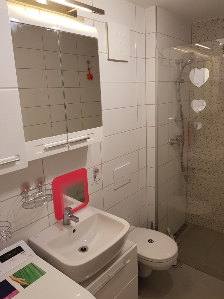 Prenájom 2 izb. byt, Dornyk, Ružinov-Trnávka, 34,51m2, Pri Avione-16