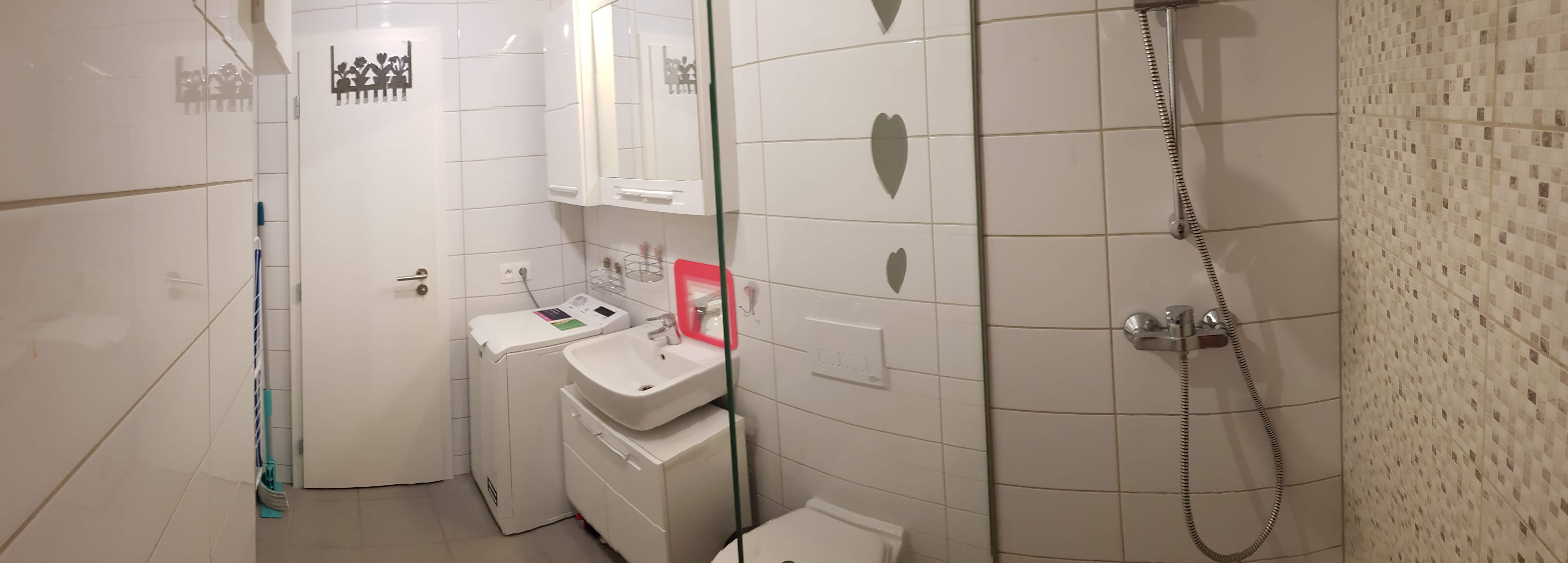 Prenájom 2 izb. byt, Dornyk, Ružinov-Trnávka, 34,51m2, Pri Avione-13