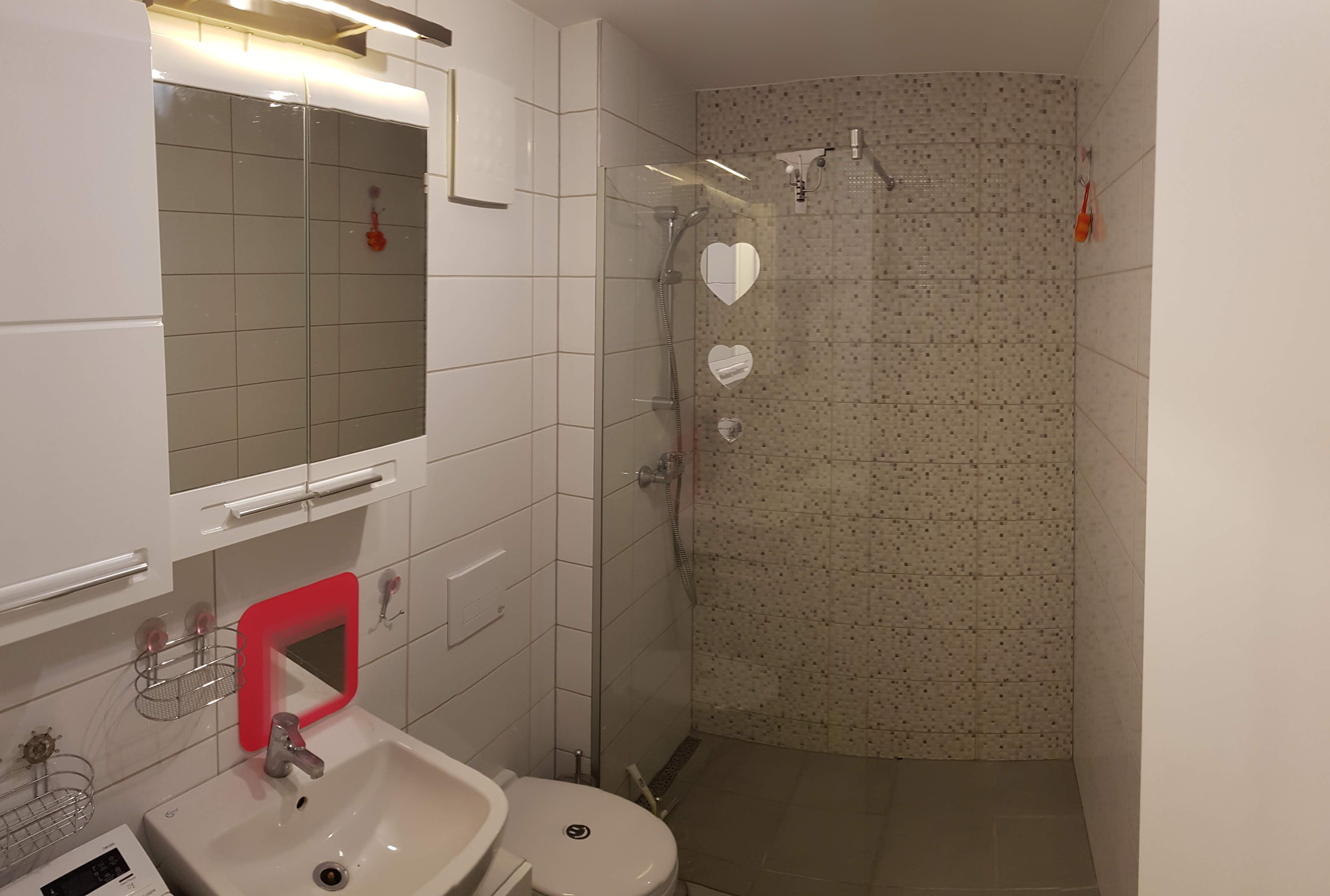 Prenájom 2 izb. byt, Dornyk, Ružinov-Trnávka, 34,51m2, Pri Avione-11